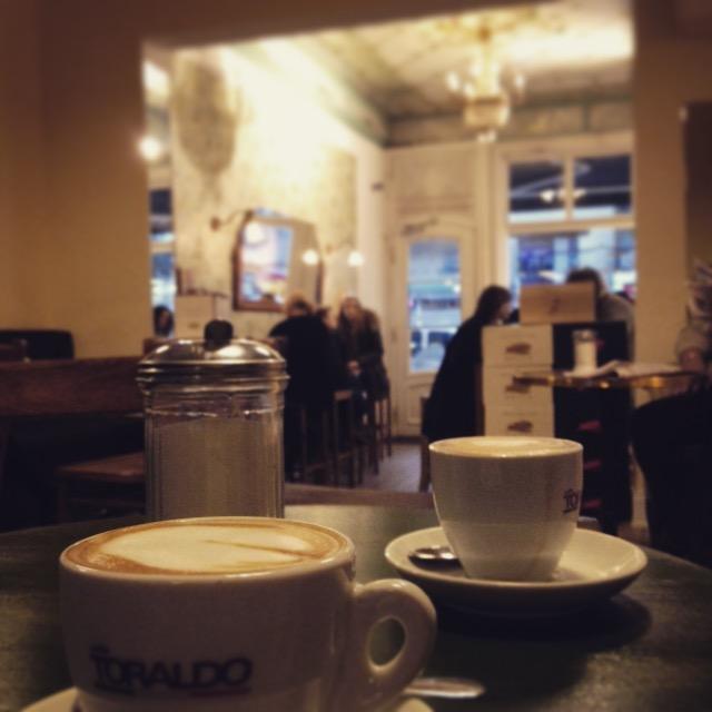 Kaffee | schokotexte.de