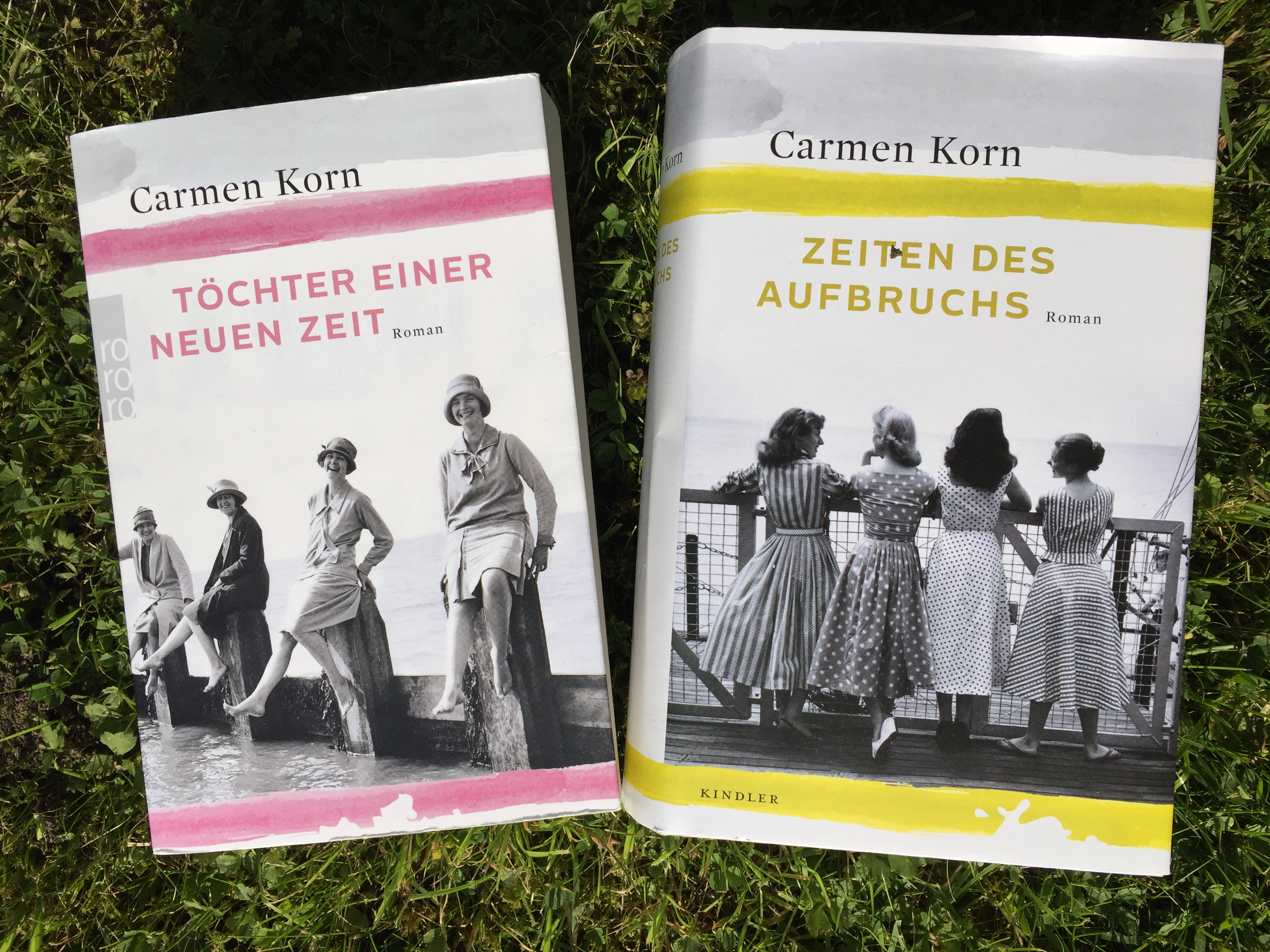 Jahrhundert-Trilogie | schokotexte.de