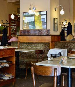 Kaffeehaus | schokotexte.de