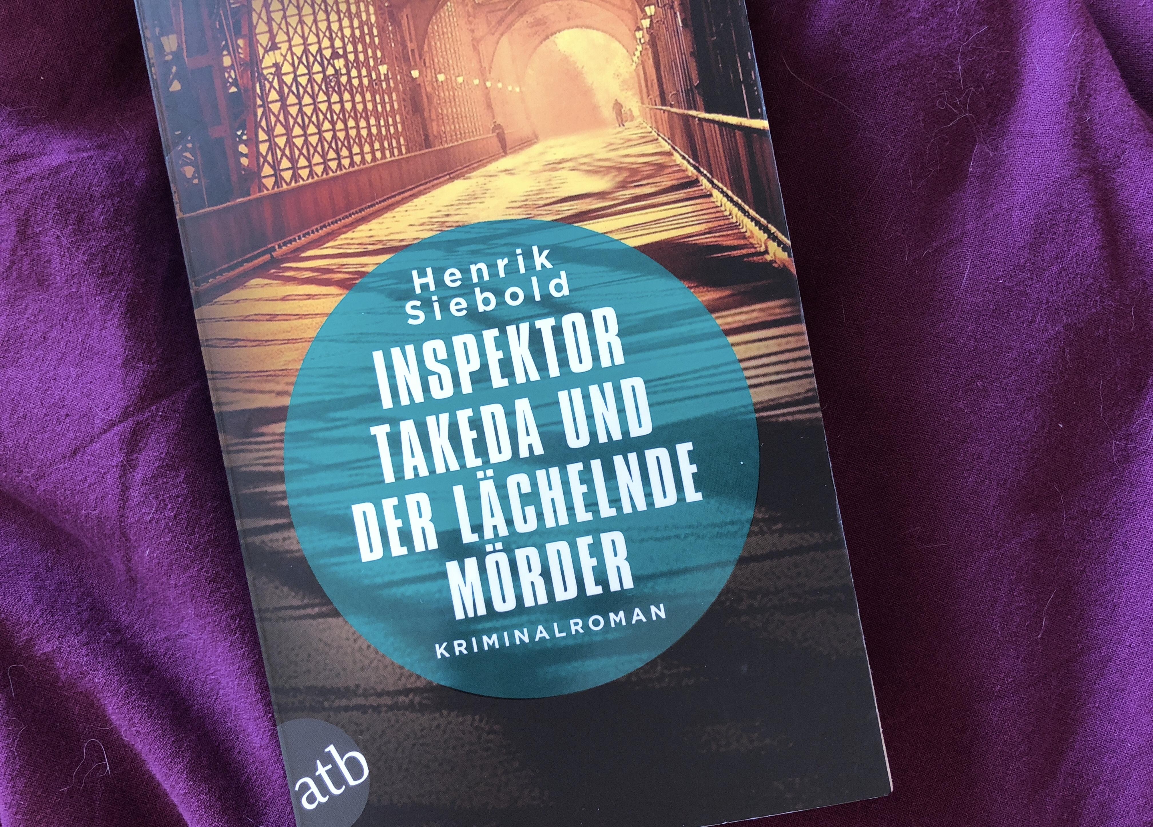 Inspektor Takeda | schokotexte.de